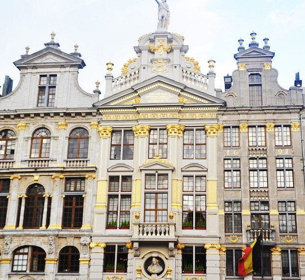 Brussels Day Trip – Belgium Tours