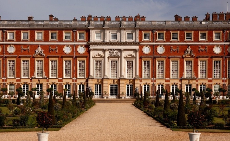 Visit Hampton Court Windsor Castle London Tours