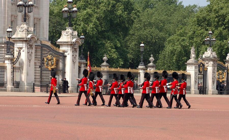 Full Day Magic Of London Sightseeing Tour London Tours