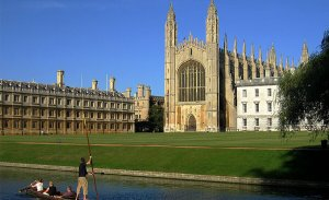 Full day Oxford Cambridge Tour London Tours.