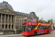 Brussels Sightseeing