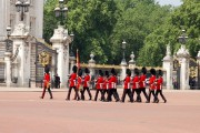 Guard Change Ceremony