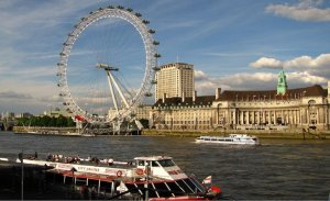 The Coca-Cola London Eye London Tours