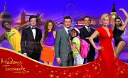Madame Tussauds Wax museum London Tours