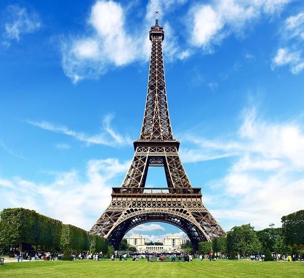 Paris Summer Special - Unescorted - Paris Tours