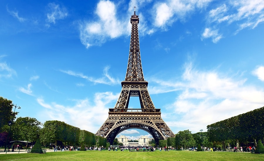 Paris Summer Special - Unescorted - Paris Tours
