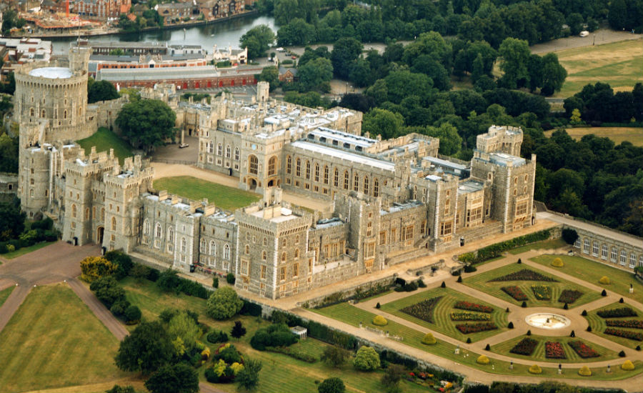 Windsor Castle Morning Tour London Tours