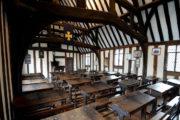 shakespeares-schoolroom